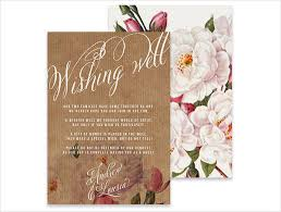 wedding gift card 9 wedding gift cards free psd vector eps png format free