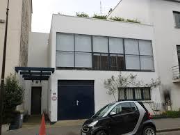 porte style atelier d artiste résidence atelier lombard à boulogne le renard parisien