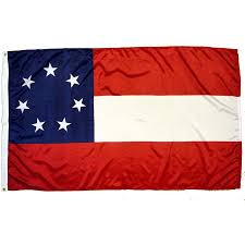 First Navy Jack Flag Premium Nylon Flags From Gadsden And Culpeper