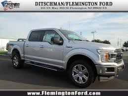 2018 ford f 150 xlt ford dealer in flemington new jersey new