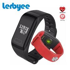 blood pressure bracelet review images 2pcs f1 smart band blood oxygen tracker blood pressure fitness jpg