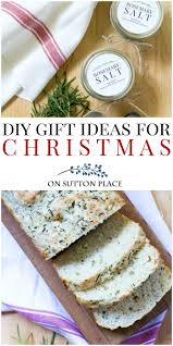 gifts from the kitchen ideas holiday gift ideas handmade u0026 from the kitchen