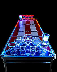 custom beer pong tables these custom beer pong table ideas are pure genius supercall