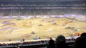 monster truck jam tickets 2015 trailer race monster jam ford field 2015 youtube