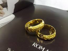 Custom Rings With Names Cool Wedding Rings For Newlyweds Gold Engagement Ring Designs
