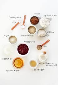 vegan chocolate cupcakes minimalist baker recipes
