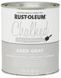 amazon com rustoleum 287722 chalked protective topcoat clear