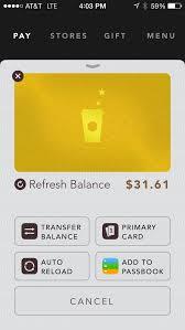 starbuck gold card my starbucks rewards perpetual machine
