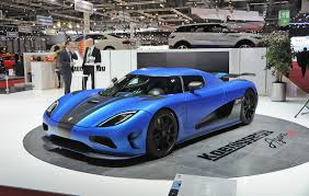 koenigsegg agera r price the koenigsegg agera r has 1140 hp and a top speed of 273 mph
