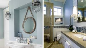 theme bathroom 101 themed bathroom ideas beachfront decor