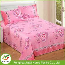 Design Your Own Bed Frame 2017 Fashion Fancy Print Design Your Own 100 Polyester Bed Sheets