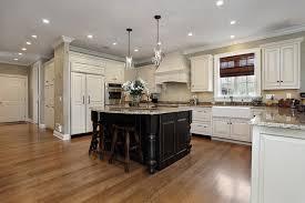 Luxury Kitchen Design Ideas Designing Idea - White cabinets kitchen