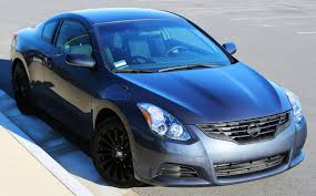 nissan altima coupe new jersey first 3 mods done pics inside nissan forum nissan forums