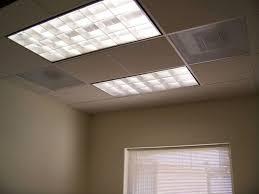 Suspended Ceiling Light Superb Suspended Ceiling Fluorescent Lighting 145 Drop Ceiling