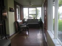 enclosed front porch plans thesouvlakihouse com
