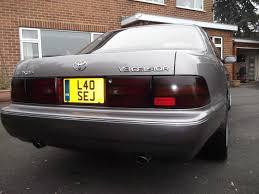 lexus ls400 v8 for sale uk rear exhaust pipes ls 400 lexus ls 430 lexus ls 460 lexus