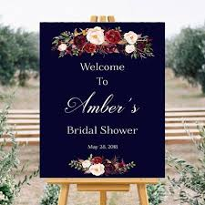 bridal shower signs bridal shower signs backdrops ohhappyprintables