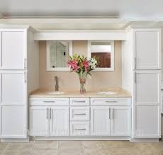 Solid Wood Shaker Kitchen Cabinets by Best Sale Factory White Painted Solid Wood Shaker Kitchen Cabinet