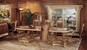 luxury dining room luxurious furniture luxury dining room cappelletti symphony