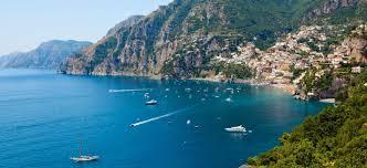 Positano Italy Map by Beaches Of Positano The Amalfi Coast