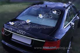 kit deco voiture mariage decoration voiture mariage orchidee meilleure source d