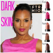 the best lipstick shades for your skin tone the layer loxa beauty