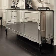Black Gloss Buffet Sideboard Sideboards Astonishing Sideboard Cabinet With Glass Doors