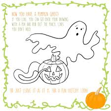 improper books halloween u2013 how to draw u2026 a ghost