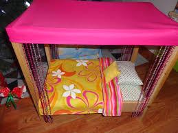 diy doll bed a simple modern life