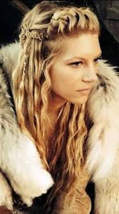 lagertha hair styles how to make a perfect ballerina bun viking braids vikings and