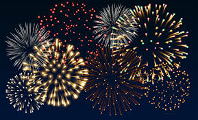 transparent background firework free vector download 43 548 free