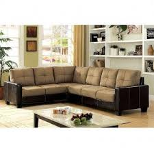 suede sectional sofas contemporary microfiber sectional sofa foter