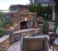 62 best outdoor fireplace patio images on pinterest backyard