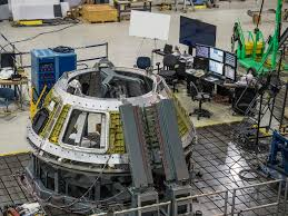 nasa applies insights for manufacturing of orion heat shield nasa