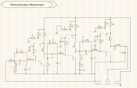 schema electrique chambre logiciel pour réaliser des sché électriques