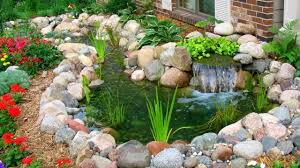Garden Decoration Ideas 40 And Rock Garden Decoration Ideas 2017 Amzing Garden