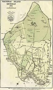 map of mackinac island mission point mackinac island