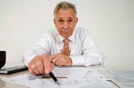 Red Flags Red Flags That Could Attract An Audit For Retirees