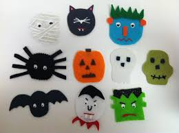 Ghost Faces For Halloween by Read Sarah Read October 2012