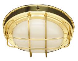 Cabin Light Fixtures Vetus Shop Com Vetus Brass Cabin Light Domenica 245 Vetus Dom245