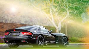 Dodge Viper Supercharger - updated new dodge viper considered and why the current one is