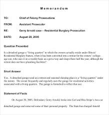 law memorandum sample best template u0026 design images