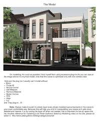 Floor Plan In Sketchup 9 Best Sketchup Images On Pinterest Hand Sketch Drawing And
