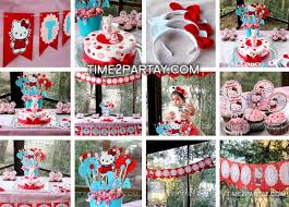 1st birthday themes for 34 creative girl birthday party themes ideas birthday