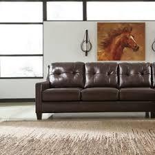 Brown Leather Sleeper Sofa Modern Sofa Beds Allmodern