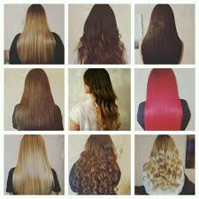 bonding extensions gem s hair extensions nano rings fusion bonding flatlocks micro