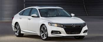 2018 honda accord goes official with 1 5 and 2 0 turbo engines