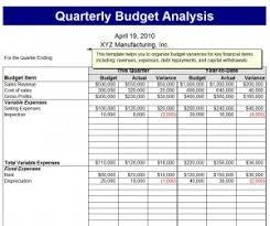 business quarterly report template quarterly budget analysis template quarterly budget analysis