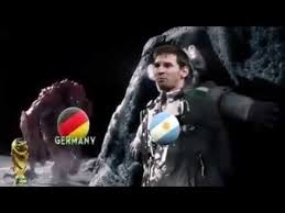 World Cup Memes - how germany won the world cup meme youtube