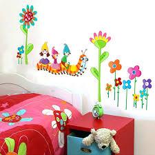 Nursery Decor Stickers Nursery Decor Attractive Room Curtains With Funky Elephant
